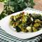 Špenát aneb 7 receptů našich prababiček