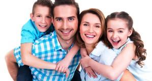Jak zorganizovat rodinu