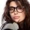 Brýle pro ženu